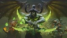 World of Warcraft - Burning Crusade Classic