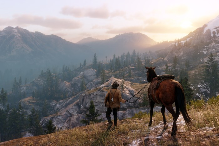 Red Dead Redemption-1