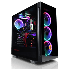 Buying a Ultra 5 TI gaming PC