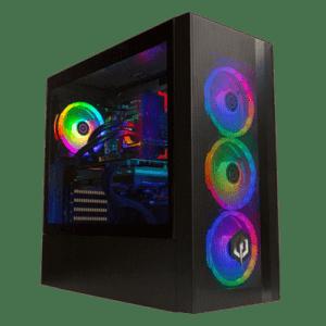 CODMW Cyberpower PC