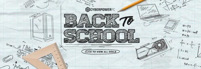 Back to school 2021 campaign - blog CTA