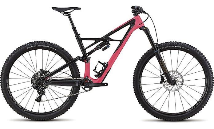 Specialized Enduro Elite 650b Mountain Bike  2018