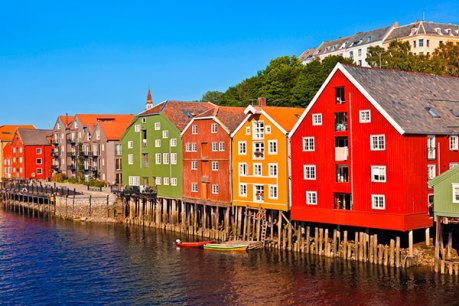 Bergen, the host of the 2017 road race world champs.