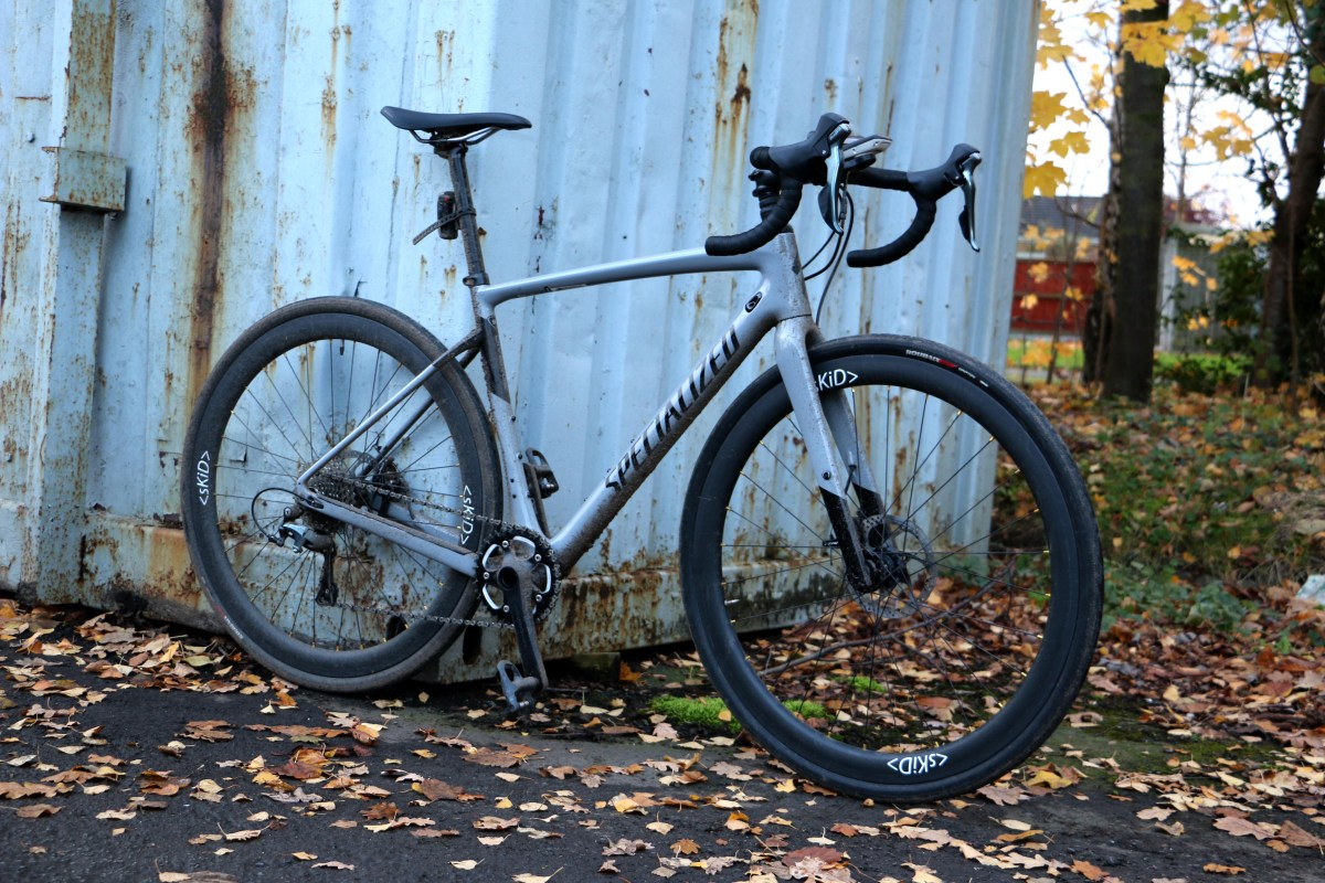 Specialized Diverge Sport All Road Bike Review