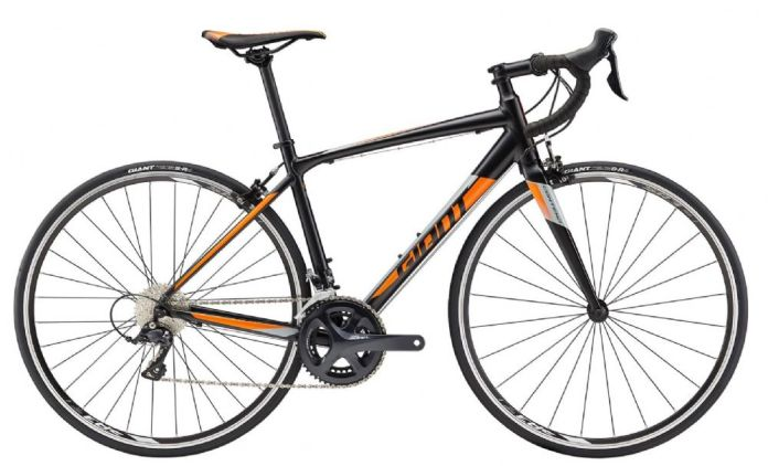 Giant Contend 1 Road Bike