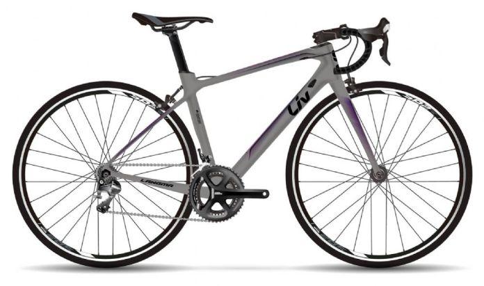 Giant Langma Advanced 2 Women`s Road Bike