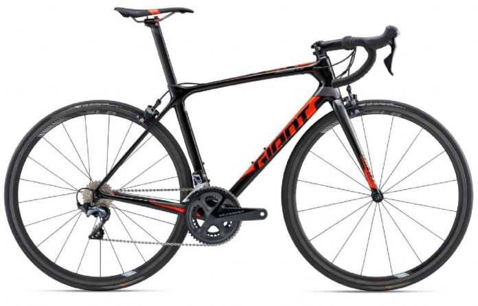 Giant Tcr Advanced Pro 1 Road Bike