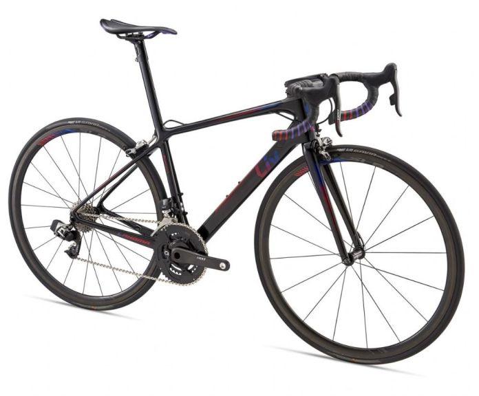 Giant Liv Langma Advanced Sl 0 Womens Road Bike