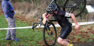 Macclesfield Supacross Racing - Peak District Cycling