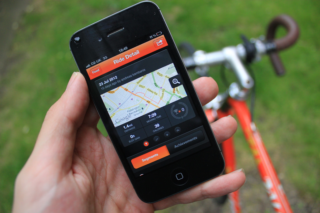 The 10 Different Types of Strava Ride we all Upload