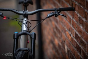 Specialized Stumpjumper Evo Comp Alloy 29er Mountain Bike Review -
