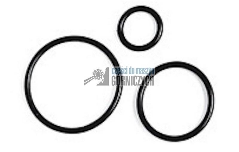 O-ring – Pierścień uszczelniający – parametry techniczne