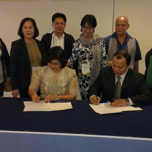 Daffodil International University (DIU) has signed 16 bilateral Memorandum of Understandings (MOU)