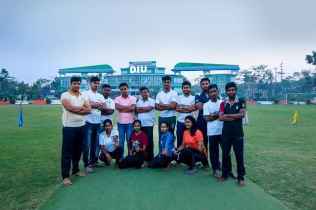 Bangladesh-Sri Lanka Youth Exchange Program 2019