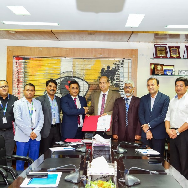 MoU for Paid Internship at four/five star hotels in Malaysia