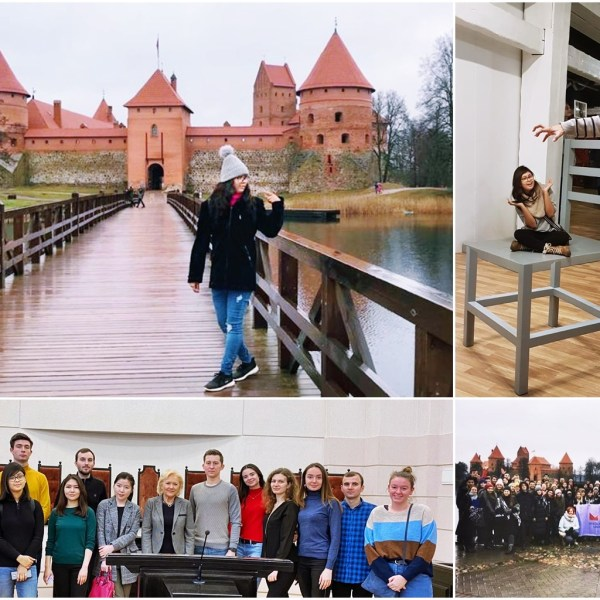 An Erasmus+ to Remember during COVID-19