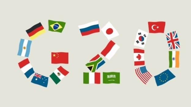 Die Welt für ein Jahr zu Gast bei uns – Deutschlands G20-Präsidentschaft