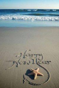 Happy New Year from Dalia Anderman, MFT