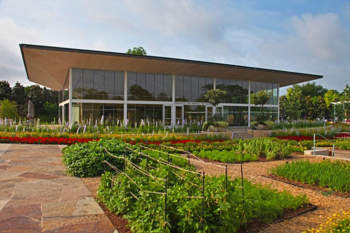 Urban Gardening In North Texas Dallas Arboretum And Botanical Garden Blog