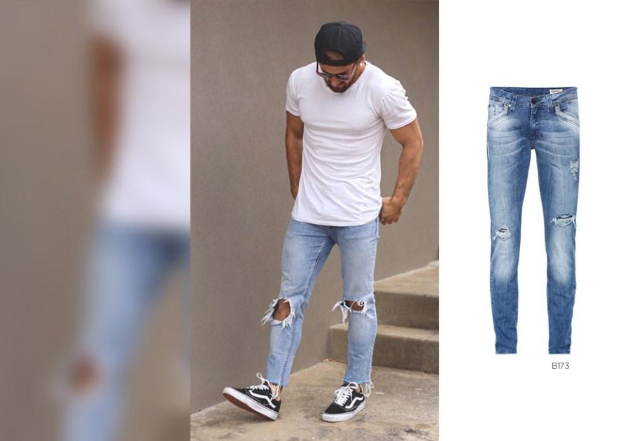 looks esportivos com calça jeans