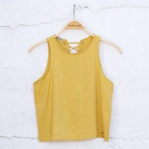 Amarelo é a cor desse verão!