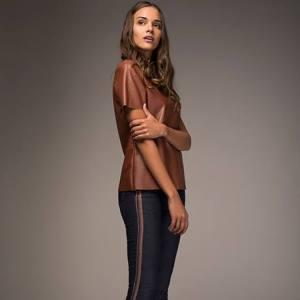 Looks com calça jeans para o outono