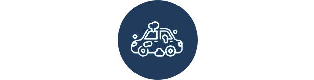 Práticas sustentáveis lavar carro