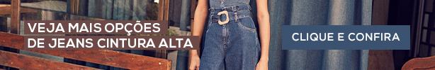 Comprar jeans de cintura alta