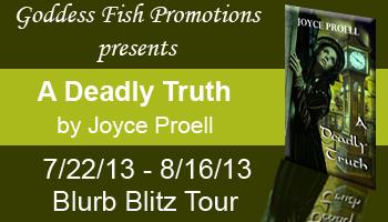 BBT A Deadly Truth Banner copy