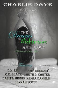 DreamNightmareAntho