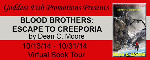 VBT Blood Brothers  Tour Banner copy