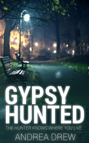 Cover_Gypsy Hunted