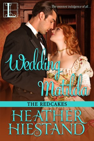 BookCover_WeddingMatilda