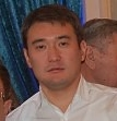 Прокурор Динмухаммед Шуйкебаев.