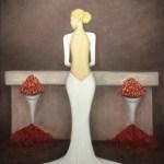"""Dantebus - """"La sposa abbandonata"""" GianLuca Roggero"""