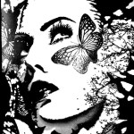 "Dantebus - ""Madame Butterflay"" Simone Lazzarini"