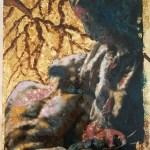 """Dantebus - """"La morte odora di resurrezione (Eugenio Montale)"""" Dilp64"""