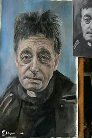 "Dantebus - ""Al Miserere De Curtis"" Franco Tafuri"