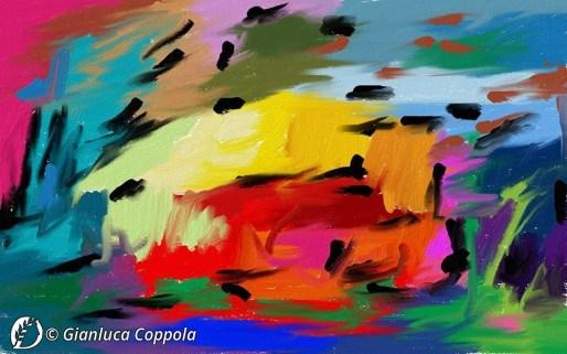 "dantebus - ""Bon voyage"" Gianluca Coppola"