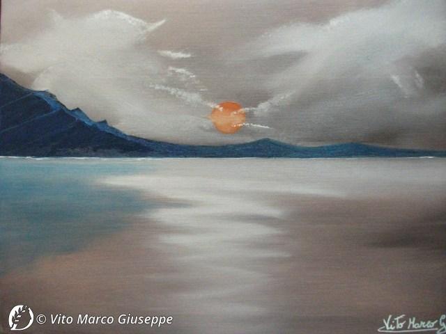 """Dantebus - """"Donna, luce divina"""" Vito Marco Giuseppe"""