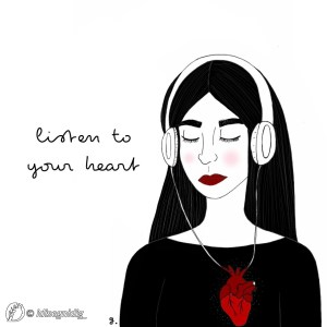 "Dantebus - ""Listen to your heart"" idisegnidig_"