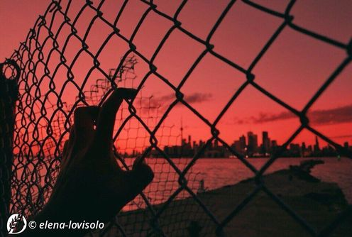 Dantebus - Elena Lovisolo - Paura di qualcosa
