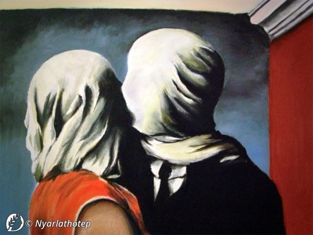 Dantebus - Nyarlathotep - Gli Amanti