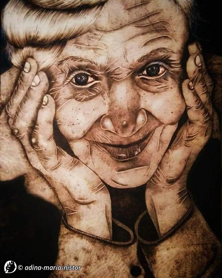 Dantebus - Adina Maria Nistor - Saggezza