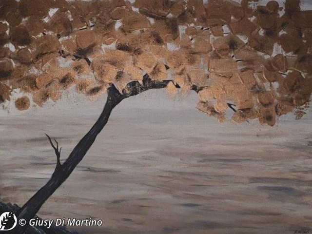 Dantebus - Giusy di Martino- Mattino d'autunno