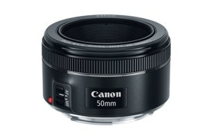top canon 50mm f1.8