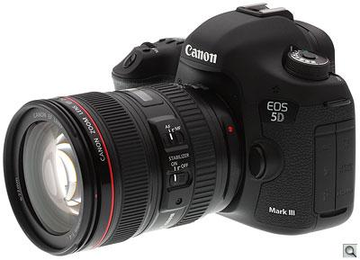 Canon 5D MK3 + 24 105mm F4L