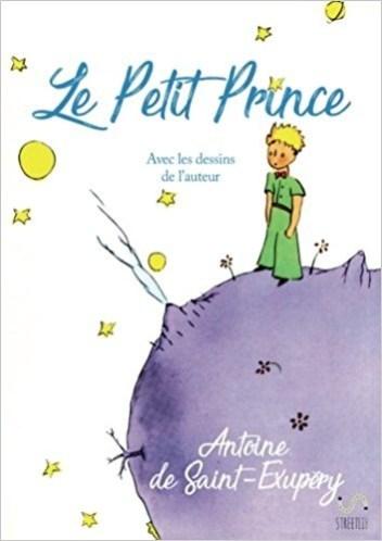 Le livre du petit prince de Antoine De Saint-Exupery