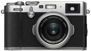 Compact expert Fujifilm X100F