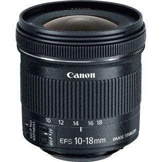 la focale en photographie et le choix d'un grand angle